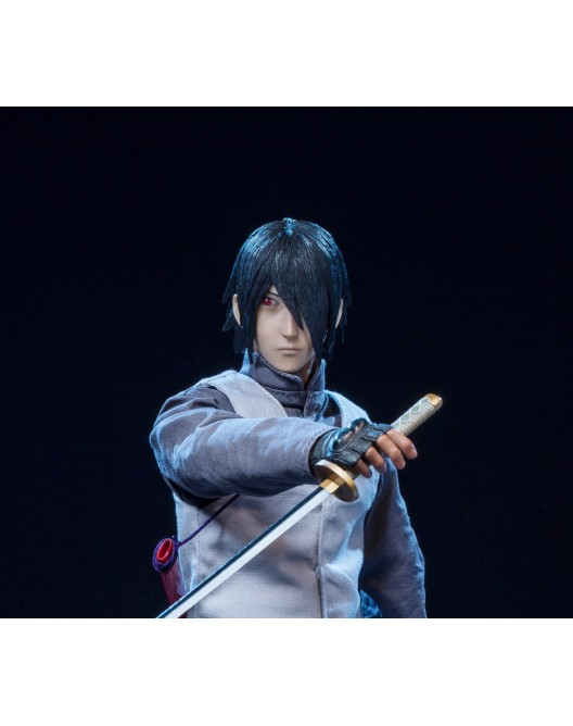 NEW PRODUCT: Alpha 1/6 Scale Sasuke action figure 635