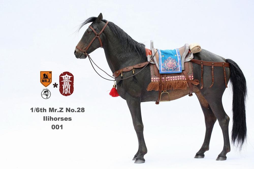 Topics tagged under horse on OneSixthFigures 637
