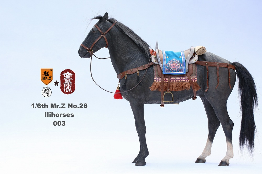 Topics tagged under horse on OneSixthFigures 639
