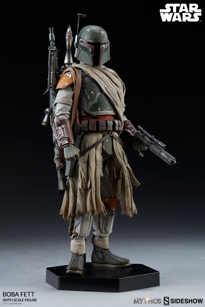 Topics tagged under bobafett on OneSixthFigures 664