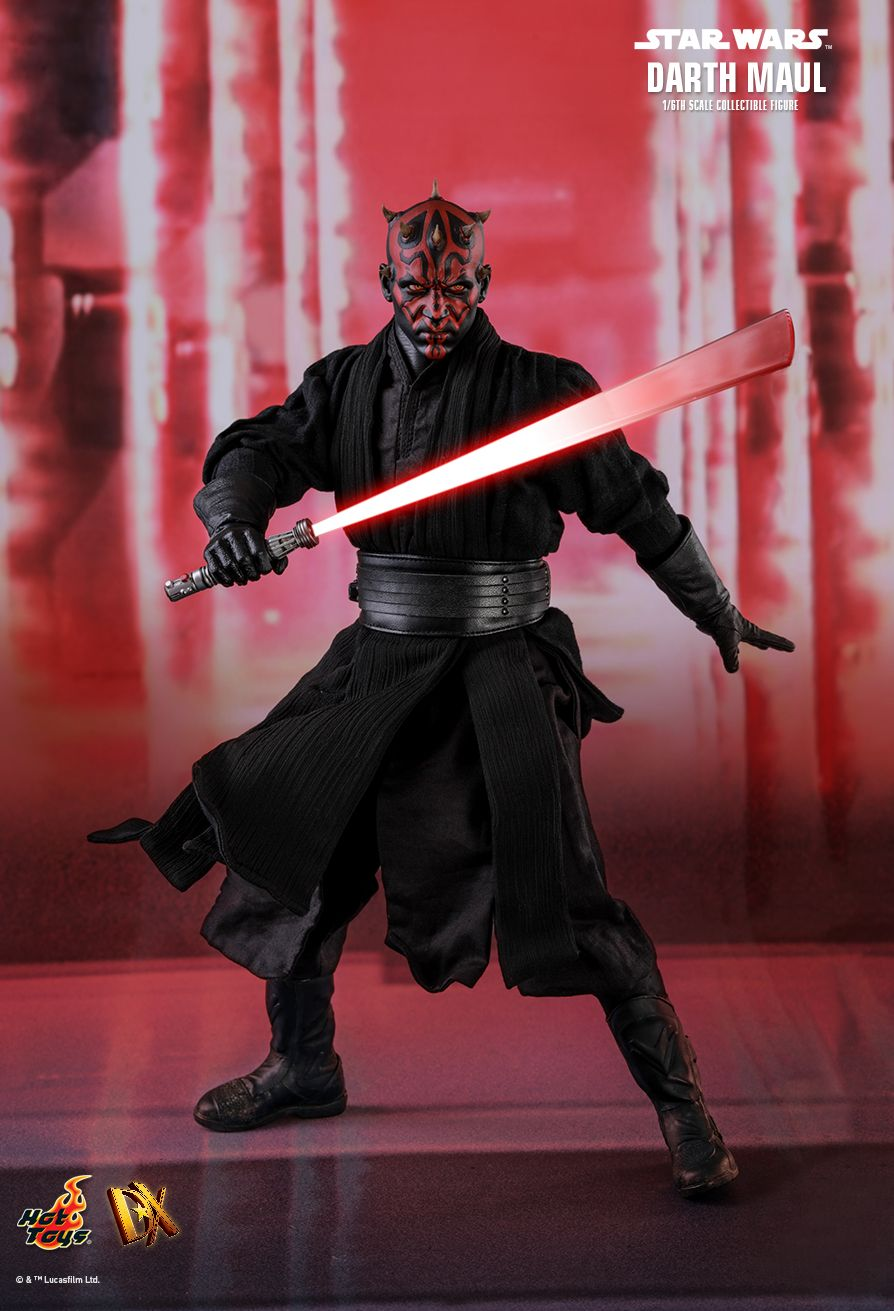 Topics tagged under darthmaul on OneSixthFigures 684