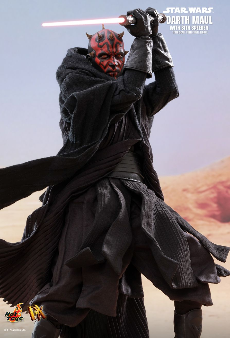Topics tagged under darthmaul on OneSixthFigures 783