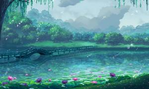 Lac Anula
