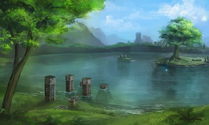 Lac Tan Goola