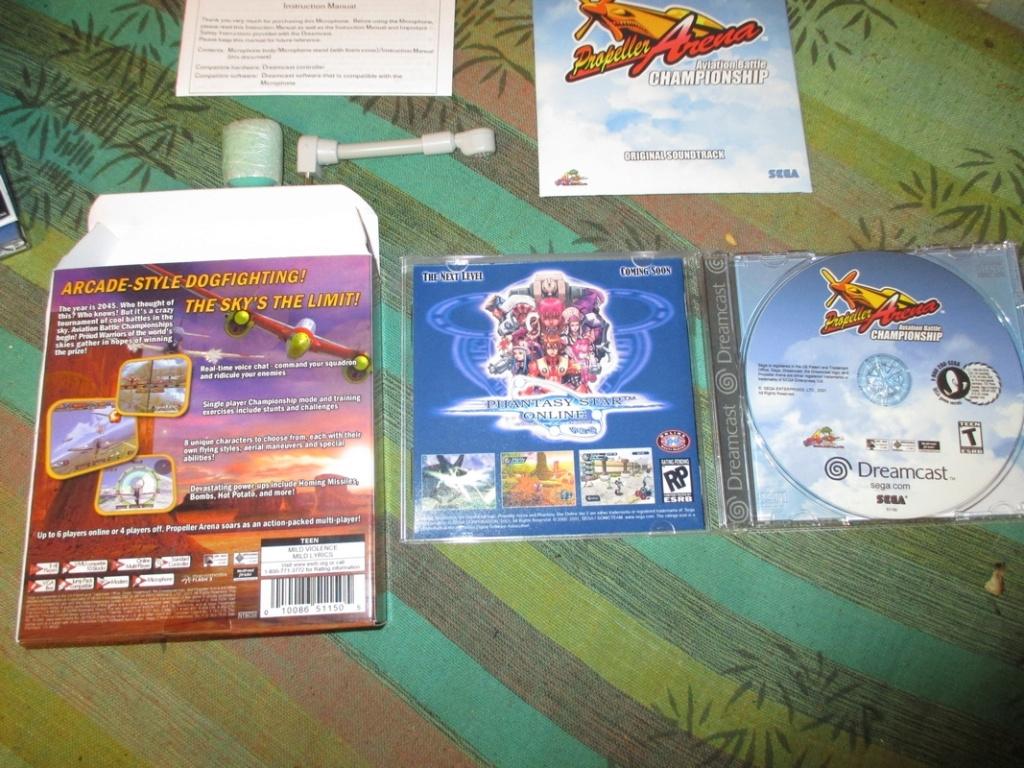 [VDS] Jeux Dreamcast Img_1653