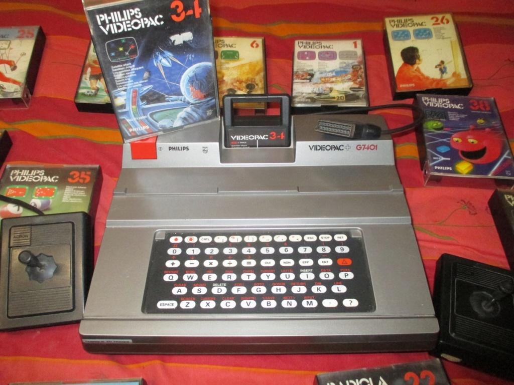 [ESTIM] Videopac G7401 + jeux Img_2012