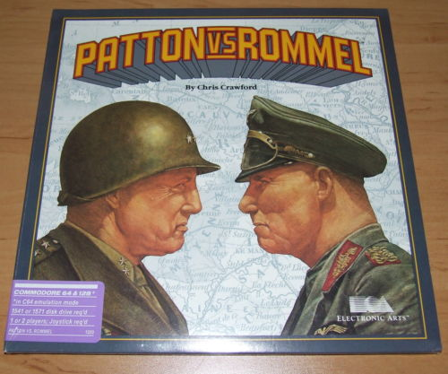 * COMMODORE C64 * TOPIC OFFICIEL - Page 31 Paton10