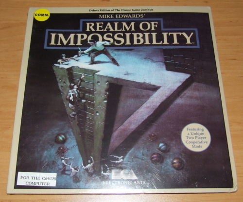 * COMMODORE C64 * TOPIC OFFICIEL - Page 31 Realm10