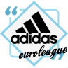 Euro League LV Adidas10