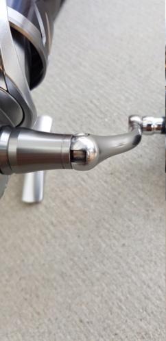 [Vendo] shimano stradic Fk 5000  15357911