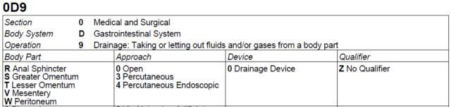 Fístula perianal - drenagem e colocação de seton (2) A510