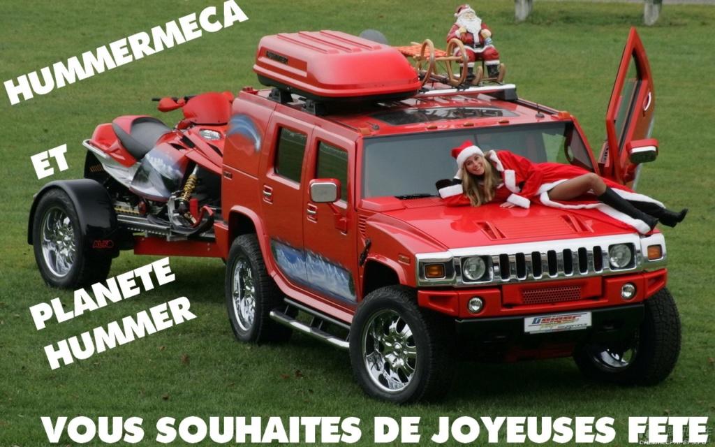 HummerMeca