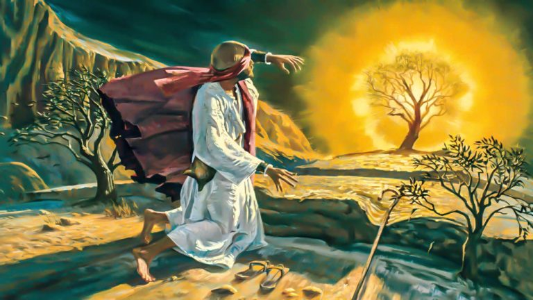 """Кто такой """"один Бог"""" для христиан? – 1 Коринфянам 8: 5-7 Maxres10"""