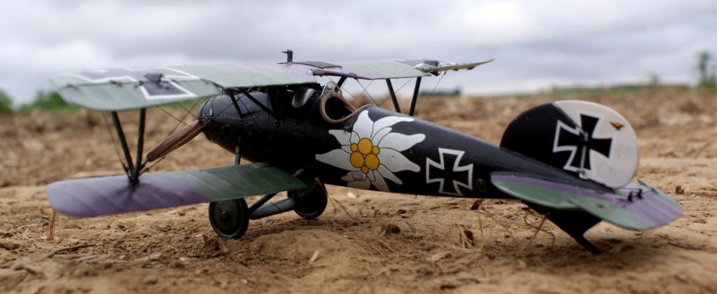 Albatros D.Va 00210
