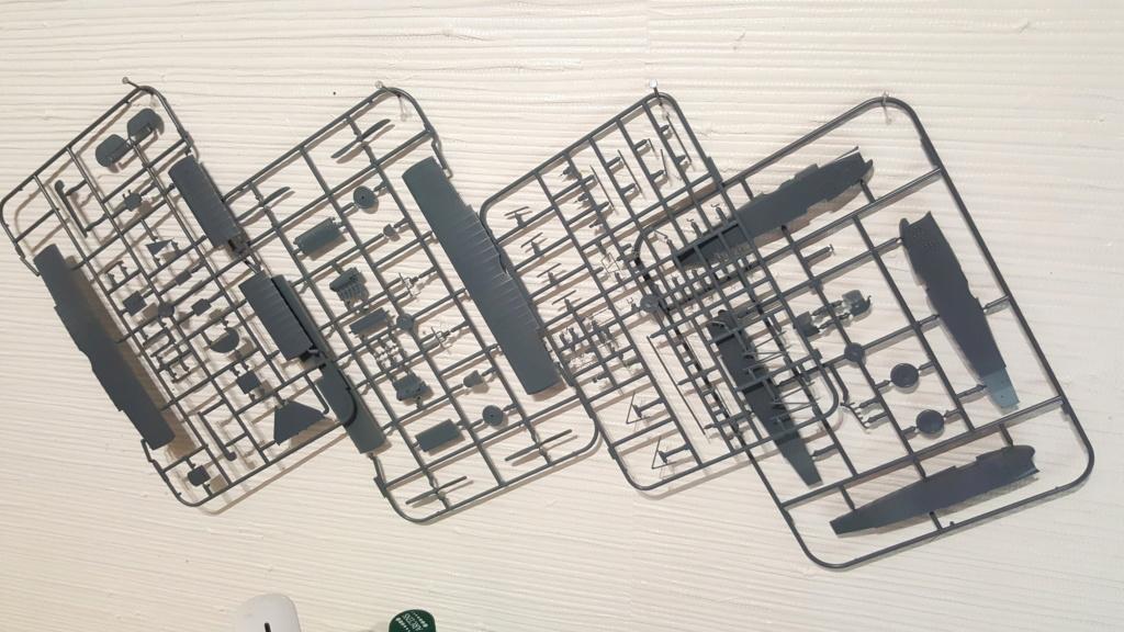 Fokker D. VII OAW - Eduard 1/48 (montage terminé) 20180111