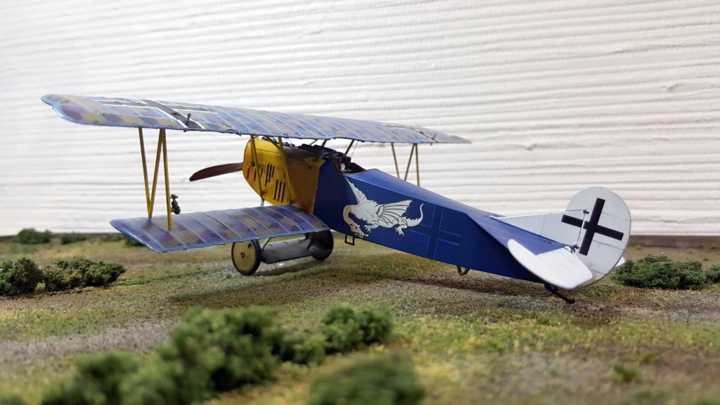 Fokker D. VII OAW - Eduard 1/48 (montage terminé) - Page 3 A0210