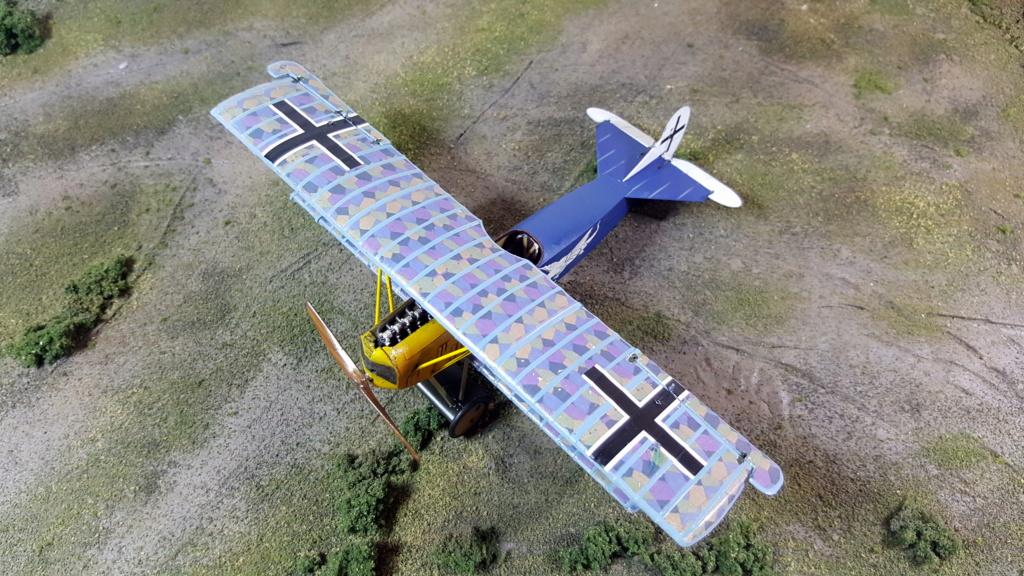 Fokker D. VII OAW - Eduard 1/48 (montage terminé) - Page 3 A0610
