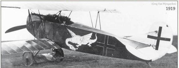 Fokker D. VII OAW - Eduard 1/48 (montage terminé) - Page 3 Captur13