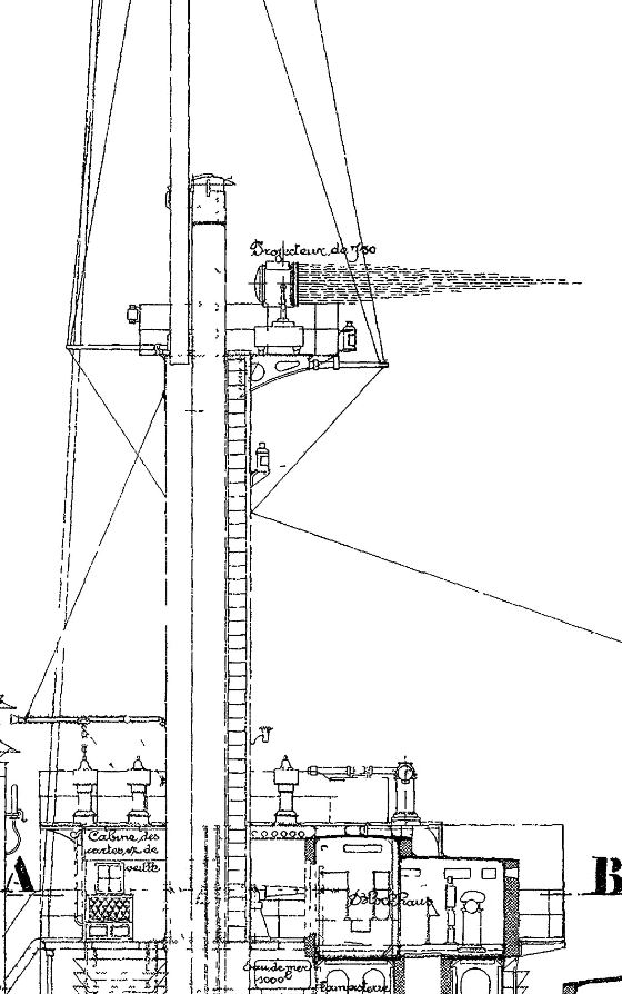 "Cuirassé ""Danton (1906) Hobby Boss 1/350 erik91410 - Page 9 Captur25"