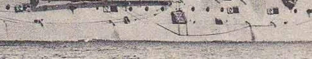 "Cuirassé ""Danton (1906) Hobby Boss 1/350 erik91410 - Page 4 D810"