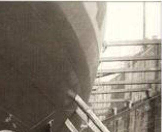 """Cuirassé """"Danton (1906) Hobby Boss 1/350 erik91410 - Page 3 Danton29"""