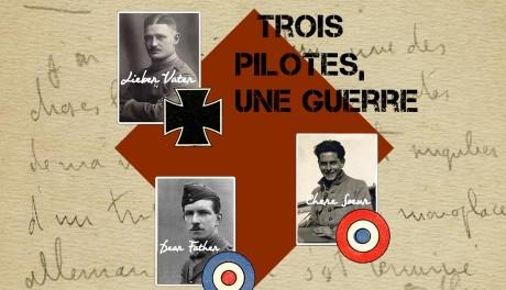 Musée de l'air du Bourget Pilote10