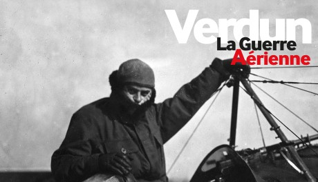 Musée de l'air du Bourget Verdun10