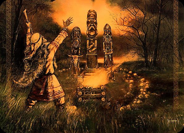 Острів Хортиця – святилища древніх богів та стародавні поховання предків (фото). Aa_iaa10