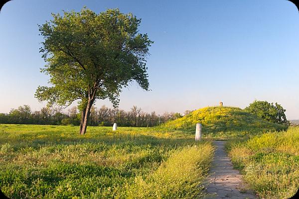 Острів Хортиця – святилища древніх богів та стародавні поховання предків (фото). Aaa_ia12