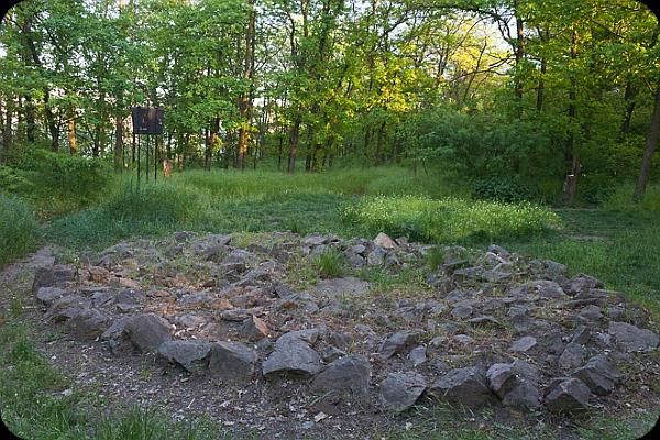 Острів Хортиця – святилища древніх богів та стародавні поховання предків (фото). Aaa_ia15
