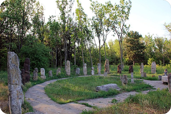 Острів Хортиця – святилища древніх богів та стародавні поховання предків (фото). Aaa_ia21
