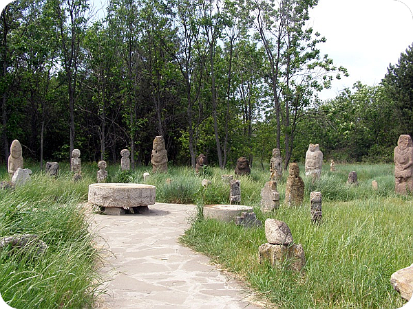 Острів Хортиця – святилища древніх богів та стародавні поховання предків (фото). Aaa_ia22