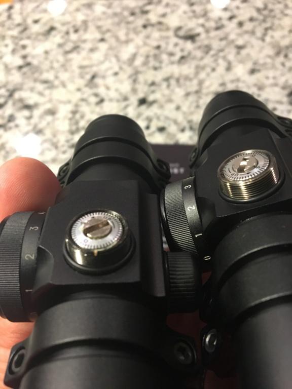 Ultra dot Gen 2- 2MOA D7d84910