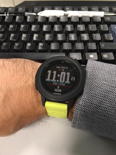 ¿Que reloj llevamos hoy? - Página 38 F510
