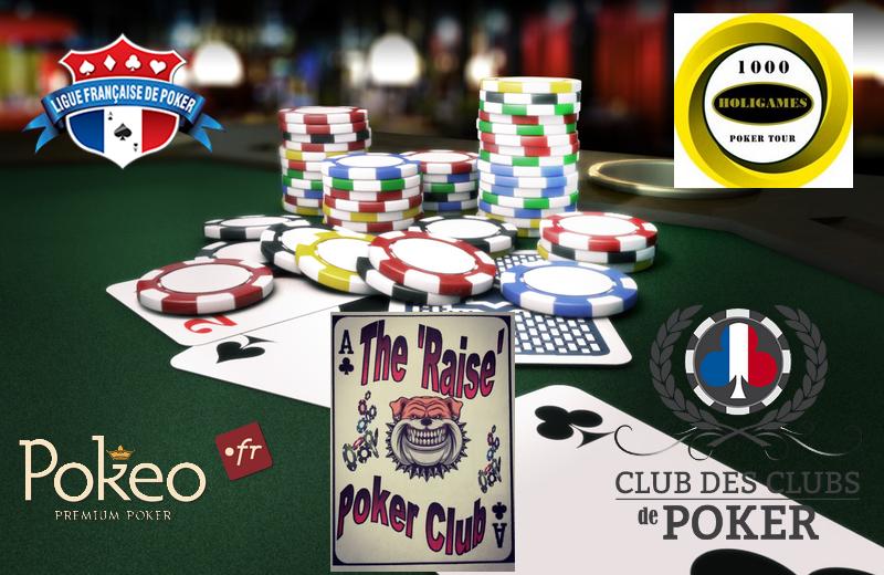 The Raise Poker Club