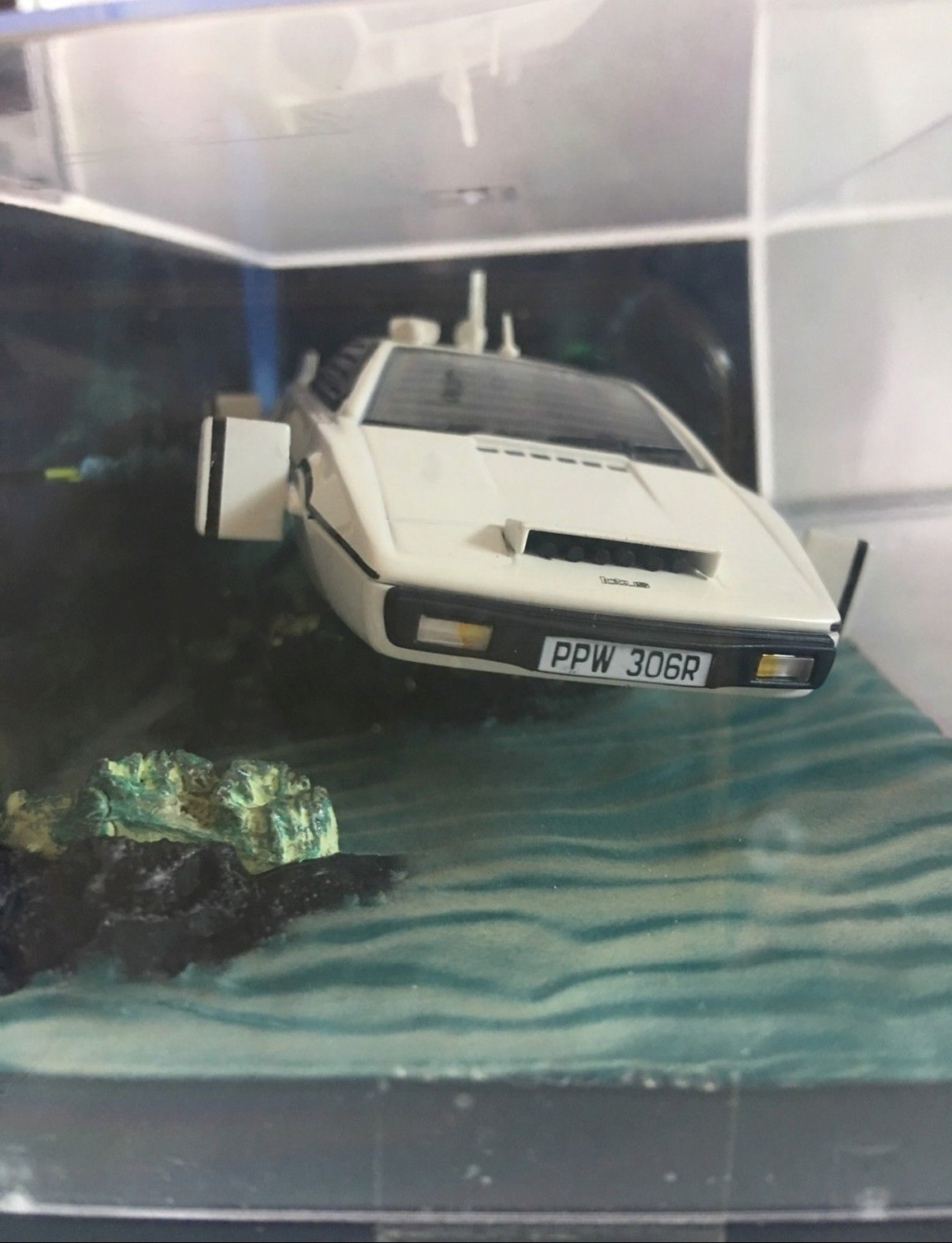 "007 Lotus Esprit "" THE SPY WHO LOVED ME"" Espr11"