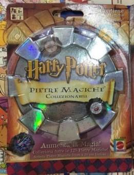 Harry Potter Mattel Pietre Magiche da collezione Harry10