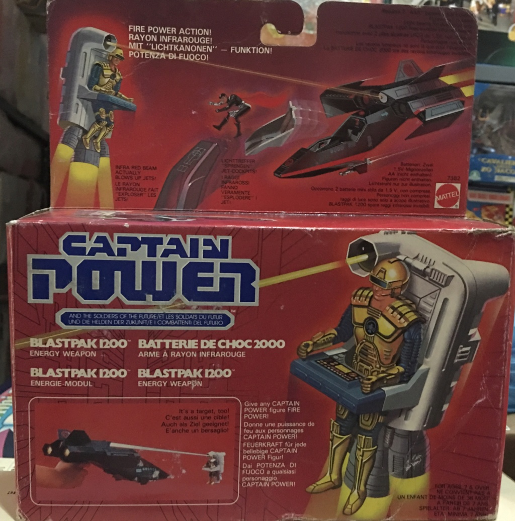 Captain Power Blastpak 1200 Mattel Img_3711