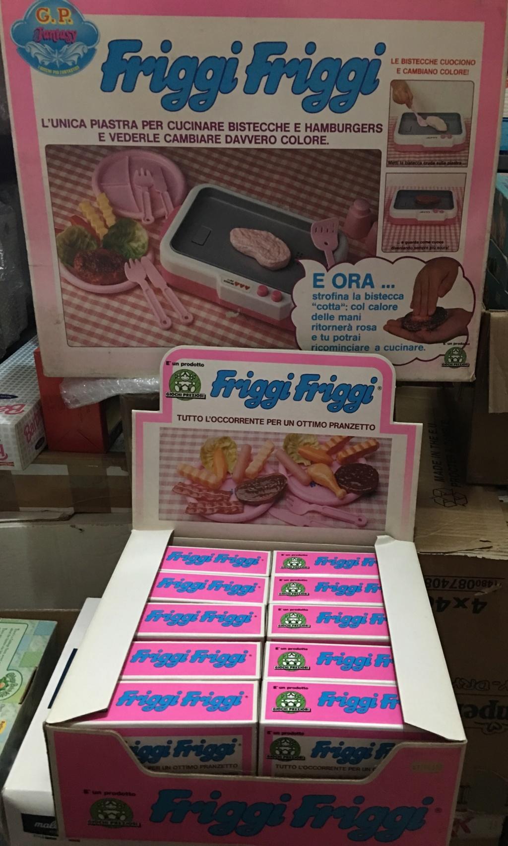 Friggi Friggi e Pranzetti Giochi Preziosi Img_3810