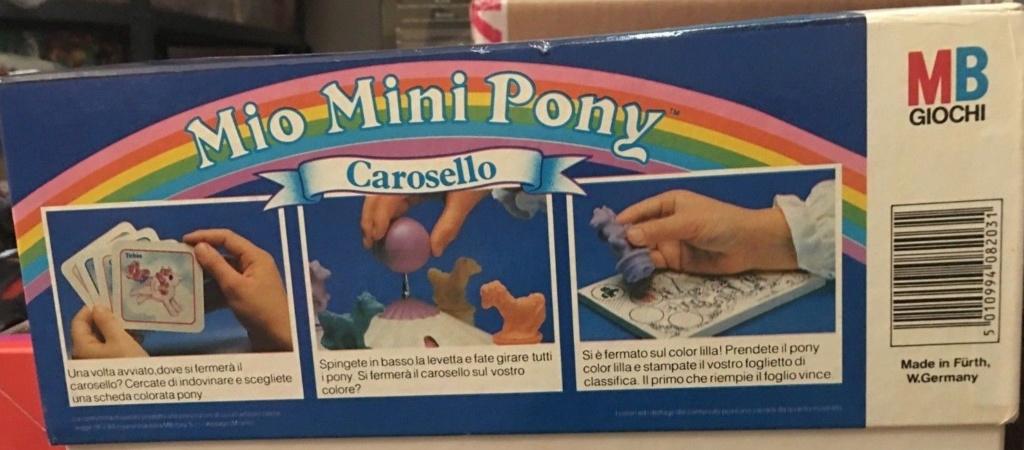 Mio Mini Pony Carosello MB Mio_210