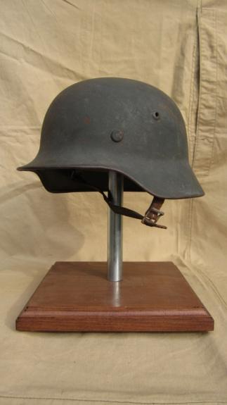 La folie des M35 et autres casques teutons - Page 4 Img_4518