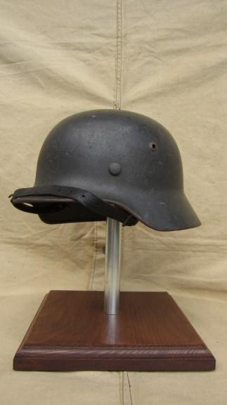 La folie des M35 et autres casques teutons - Page 4 Img_5311