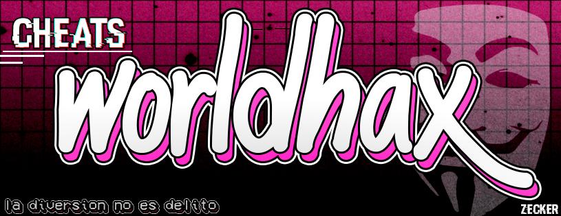 WorldHax