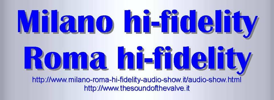 Spirit al Roma hi end show Roma_h10