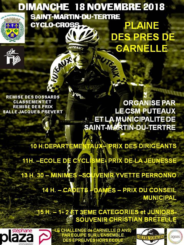 CycloCross Saint Martin du Tertre 18-11-18 Diapos10