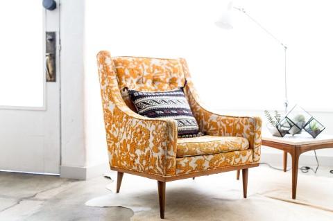 кресла, как мебель для отдыха  House-12
