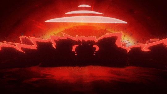 Après la guerre, le repos [PV: Komugi + Baby vegeta] Dragon10