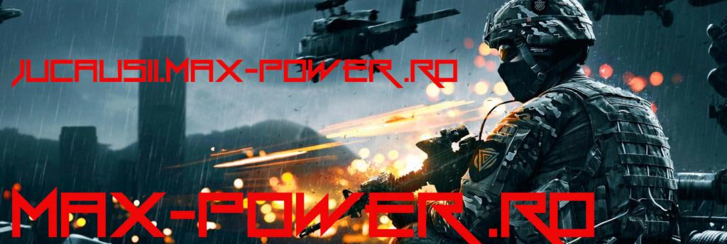 max-power.ro