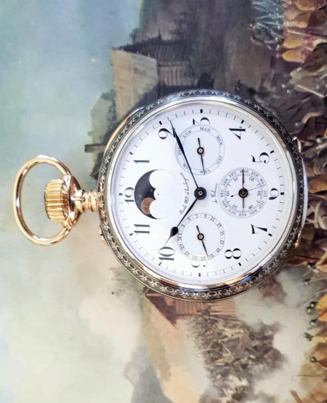 Votre montre de poche du moment ! - Page 12 55564312