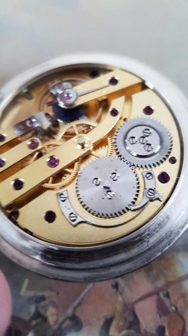 Votre montre de poche du moment ! - Page 12 55609012